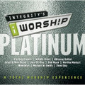 I WORSHIP PLATINUM by Various