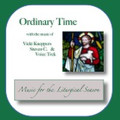 ORDINARY TIME by Vicki Kueppers