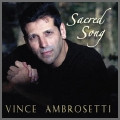 SACRED SONG by Vince Ambrosetti