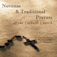 Novenas and Traditional Prayers