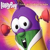 LARRY BOY - THE SOUNDTRACK by Veggie Tales