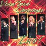 VOICE TREK CHRISTMAS LIVE! by Voice Trek