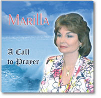 A CALL TO PRAYER - 2 CD by Marilla Ness