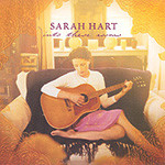 INTO THESE ROOMS by Sarah Hart
