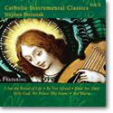 CATHOLIC INSTRUMENTAL CLASSIC VOL. X by Stephen Petrunak