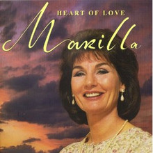 HEART OF LOVE by Marilla Ness