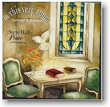 IN THIS VERY ROOM by Steve Hall