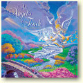 AN ANGEL'S TOUCH by Steve Hall