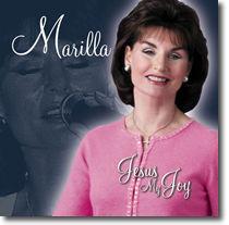 JESUS MY JOY by Marilla Ness