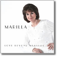 LOVE BEYOND MEASURE by Marilla Ness