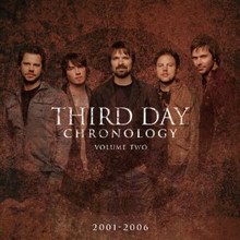 CHRONOLOGY VOLUME. 2 by Third Day