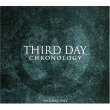 CHRONOLOGY VOLUME. 1 by Third Day