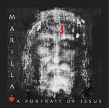 PORTRAIT OF JESUS - 2 CD - by Marilla Ness