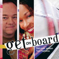GET ON BOARD by Tom Kendzia