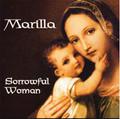 SORROWFUL WOMAN by Marilla Ness
