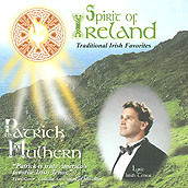 SPIRIT OF IRELAND by Patrick Mulhern