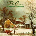 AMERICAN TRANQUILITY by Phil Coulter