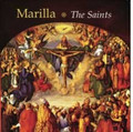 THE SAINTS by Marilla Ness