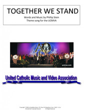 Together We Stand - Sheet Music - (download) by Phillip Stein
