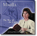 THE WAY OF THE CROSS by Marilla Ness