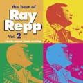 THE BEST OF RAY REPP VOL. II by Ray Repp