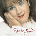 SURRENDER TO YOUR LOVE by Renee Bondi