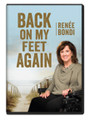 BACK ON MY FEET AGAIN - DVD by Renee Bondi