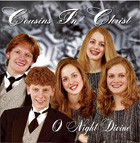 O NIGHT DIVINE by Cousins in Christ
