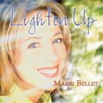 LIGHTEN UP by Marie Bellet