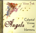 Angels Celestial Voices of Harmony