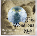 THIS WONDROUS NIGHT by Maureen & Bill Hayes