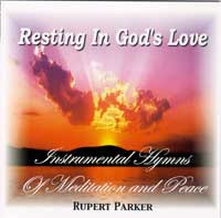 Resting in God's Love
