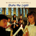 SHARE THE LIGHT( 2 CD-ROMs) by Bernadette Farrell