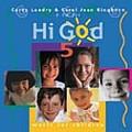 HI GOD VOLUME 5 by Carey Landry