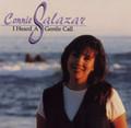 I HEARD A GENTLE CALL by Connie Salazar