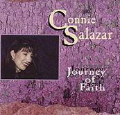 JOURNEY OF FAITH  by Connie Salazar