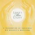 LOVE'S PURE LIGHT by His Majesty's Musicians