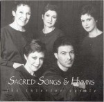 SACRED SONGS & HYMNS by The Interior Castle