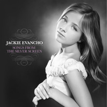 SONGS FROM THE SILVER SCREEN by Jackie Evancho