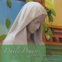 DAILY PRAYERS by Jack and Sandra Heinzl