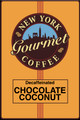 Decaffeinated Chocolate Coconut