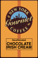 Decaffeinated Chocolate Irish Cream