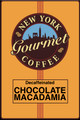 Decaffeinated Chocolate Macadamia