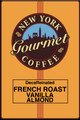 Decaffeinated French Roast Vanilla Almond