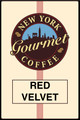 Red Velvet Cake Coffee