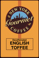 Decaffeinated English Toffee