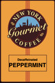 Decaffeinated Peppermint Coffee