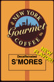 Decaffeinated S'Mores Coffee