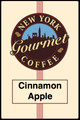 Cinnamon Apple Coffee