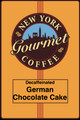 Decaffeinated German Chocolate Cake Coffee